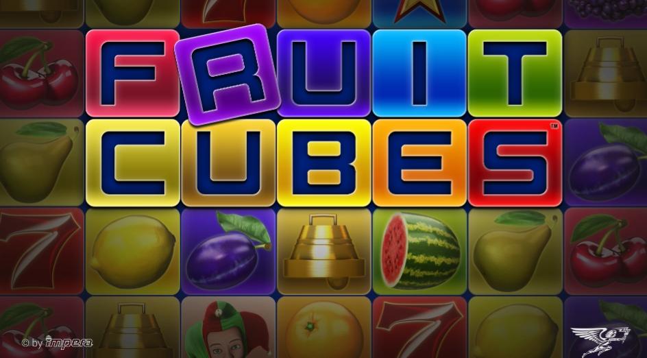 Fruit Cubes™