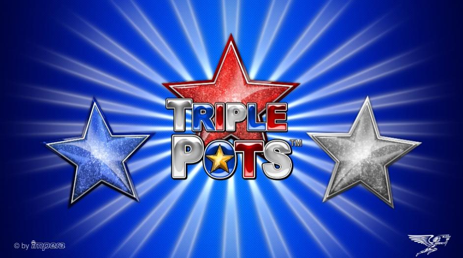 Triple Pots™
