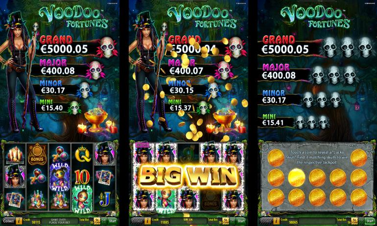 Voodoo Fortunes™