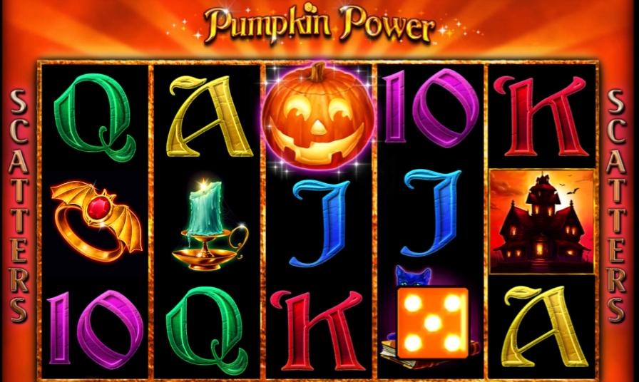 Pumpkin Power™