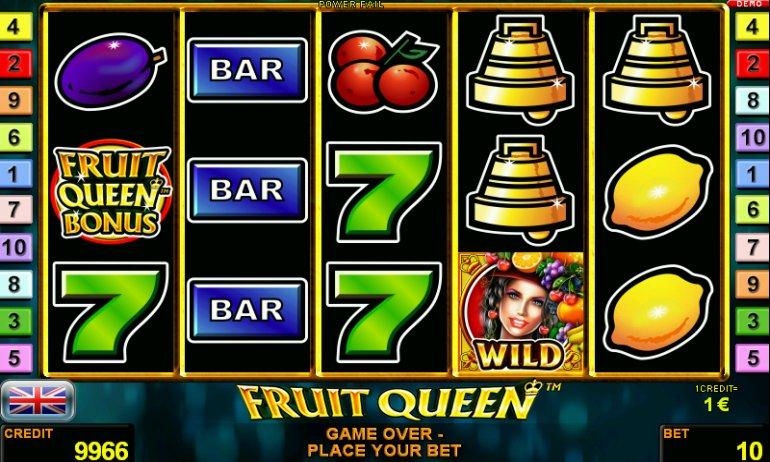 Fruit Queen™
