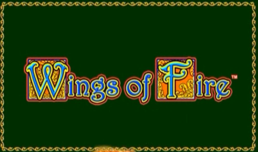Wings of Fire™