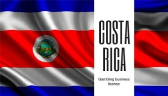 licenses costa rica