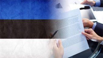 licenses estonia