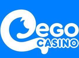 logo ego casino