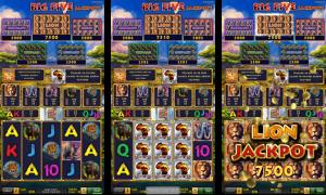 Big Five™ Slot Online Gratis