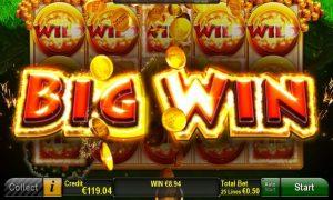 Viking & Dragon™ Slot Online Gratis