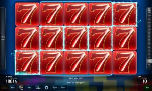 Fruit Cubes™ free slot machine