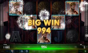 Lord of Fire™ Slot Online Gratis