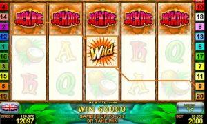 Reel Monkey™ Slot Online Gratis