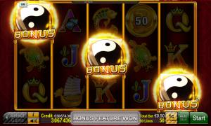 THUNDER CASH™ LINK – Emperor's China™ Slot Online Gratis