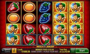 Mega Joker™ Slot Online Gratis