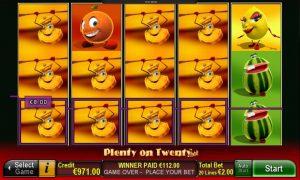 Plenty on Twenty™ hot Slot Online Gratis