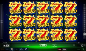 Blazing Fruits™ pro 20 Slot Online Gratis