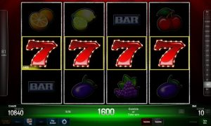 Magic 81 Lines™ Slot Online Gratis