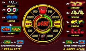 Hot Chip Runner™ II deluxe Slot Online Gratis