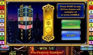 Up where we belong™ Slot Online Gratis