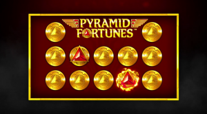 Pyramid Fortunes™ Slot Online Gratis