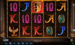Casino Slot Book of Ra™ deluxe