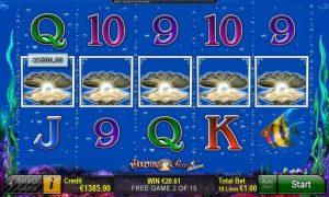 Dolphin's Pearl™ deluxe Slot Online Gratis