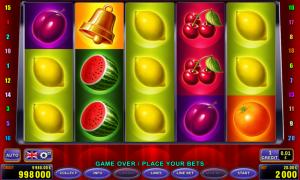 Finest Blend 20 hot Slot Online Gratis