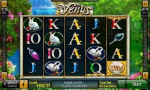 Venus™ Slot Online Gratis