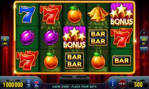 Gala Stars™ Slot Online Gratis