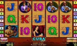 Cuba Club™ Slot Online Gratis