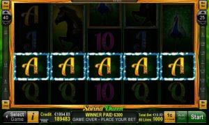 Spring Queen™ Slot Online Gratis