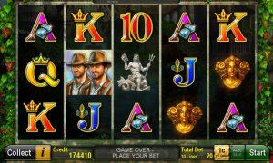 Book of Atlantis™ Slot Online Gratis