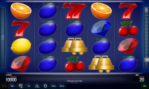 Gleaming Doubles™ Slot Online Gratis