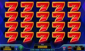 Crystal Lights Slot Online Gratis