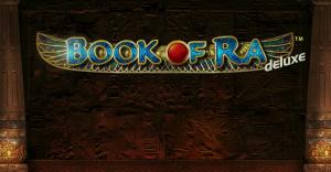 Book of Ra™ deluxe Slot Online Gratis