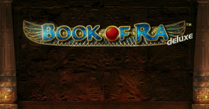 Book of Ra™ deluxe free slot machine