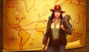 Julie's Journey™ Slot Online Gratis
