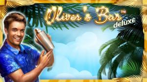 Oliver's Bar™ deluxe Slot Online Gratis
