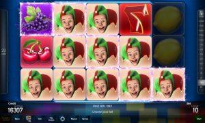 Fruit Cubes™ Slot Online Gratis