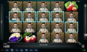 Golden Fortune™ Slot Online Gratis