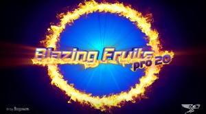 Casino Slot Blazing Fruits™ pro 20