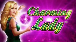 CASH CONNECTION™ – Charming Lady™ Slot Online Gratis