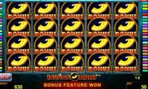 Savage Hunt™ Slot Online Gratis