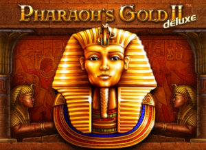 Pharaoh's Gold™ II deluxe Slot Online Gratis