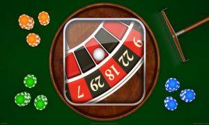 Globe Roulette™ pro Slot Online Gratis