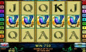Fairy Spell™ Slot Online Gratis