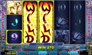Legend Of Empire™ Slot Online Gratis