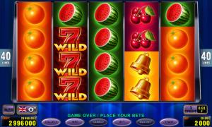 Finest Blend 40 Slot Online Gratis