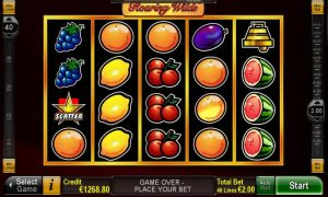 Roaring Wilds™ Slot Online Gratis