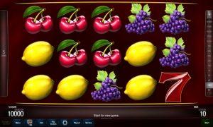 Fruit Pots™ Slot Online Gratis