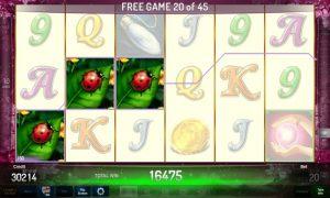 Lucky Lady's Charm™ deluxe 6 Slot Online Gratis
