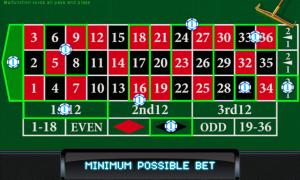 Grand Roulette™ deluxe Slot Online Gratis